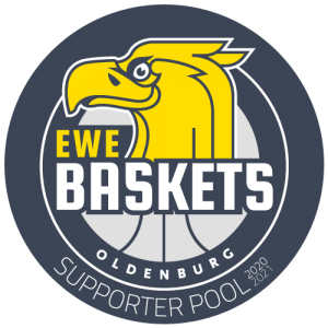 EWE Baskets Supporter Pool