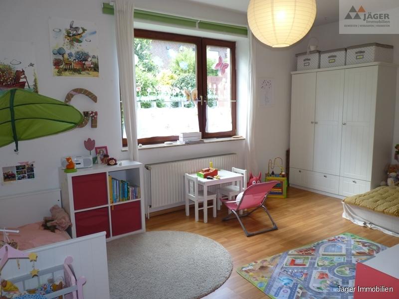 Kinderzimmer EG
