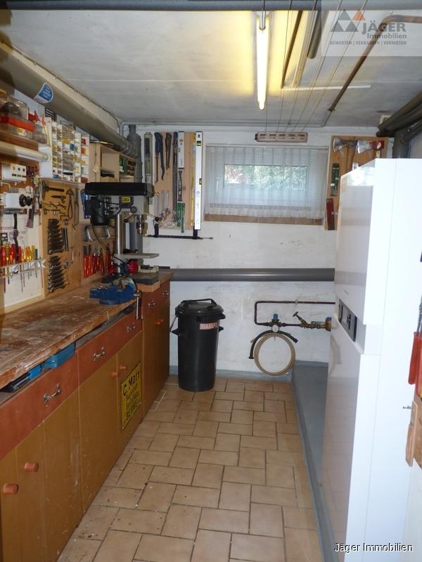 Werkstatt Keller